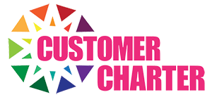 Customer Charter logo